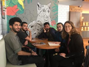 Öğrenci Gözünden: Eskişehir'deki Hukuk Öğrencileriyle İlerici Hukukçular Topluluğu Üzerine Söyleşi (1.10.2018)